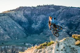 Video: Kyleigh Stewart Lives in a Land of Loam & Big Jumps
