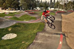 Video: Stevie Smith Memorial Park to Host Pump Track World Champs Qualifier