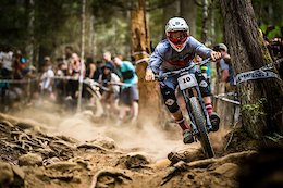 Crankworx Announces Leaders Going Into Final 2018 World Tour Stop in Whistler