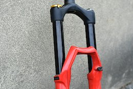Review: Marzocchi Bomber Z1 Fork