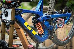 Prototype Bikes, Wheels & More From the 2018 US Open of Mountain Biking