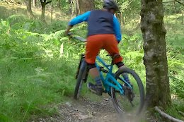 Video: Riding Hidden Treasures at Gisburn Forest