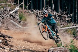 Video: Remi Gauvin Gets Rowdy on New Race Face's New Wheels