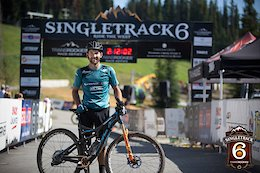 Race Report: The 2018 Singletrack 6