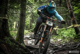 Photo Epic: DH Finals - US Open of MTB 2018