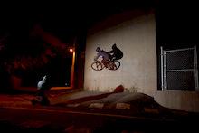 Main Street.....w/ Dobermann Bikes