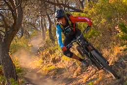 Video: Riding The Costa Del Sol From Dawn Till Dust