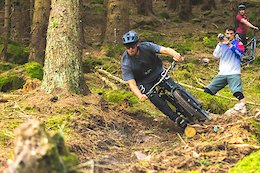 Video: Railing Ruts With Greg Williamson, Kenta Gallagher & Ronan Taylor