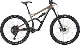 Cannondale Introduces the New Jekyll 29