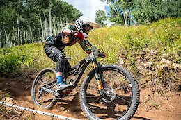 Race Report: Richie Rude & Cooper Ott Take The Win at the Big Mountain Enduro Final