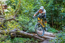 Video: Michal Prokop Threads the Needle on Santa Cruz's Trails