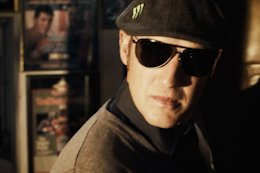 Video: Steve Peat's Segment From GAMBLE Film