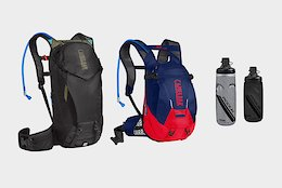 Winner of the Camelbak Prize Packs from the EWS Whistler Fantasy Contest Announced
