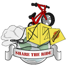 Operation Share The Ride 2007 Launch