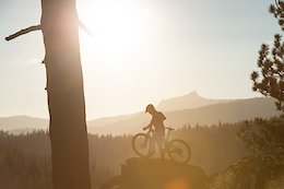 Ride with Tom Richey in the Sierra this September 16th