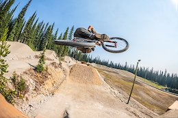 Slopestyle Course Opens to Public at Bike Big White
