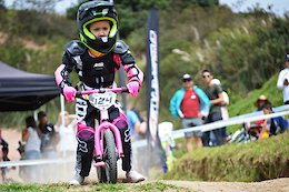 Video: Grom Racing is the Cutest