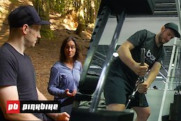 Video: Final Strength Session & Sports Psychology - The Privateer Episode 8
