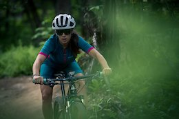 Video: This Quebec Rider is Ready for the Mont-Sainte-Anne World Cup XC
