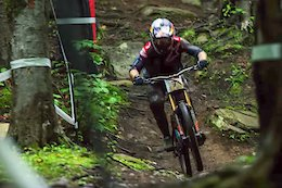 Video: Practice Highlights - Mont-Sainte-Anne DH World Cup 2018
