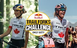 Winner Announced: Emily Batty Challenge - Trip For 2 to the 2019 UCI Mountain Bike World Championships in Mont-Sainte-Anne