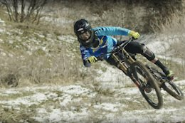 Video: Wyn Masters & Joey Foresta Ride the New GT Fury