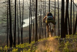 Video: Rebuilding the Trails in Williams Lake, BC After Devastating Fires