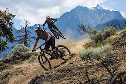 Video: Freeriding in Della Creek, BC with IFHT & Friends