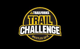 Win Big With the Whistler Trailforks Trail Challenge