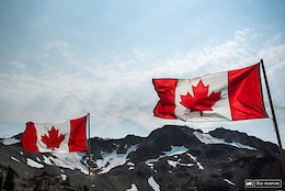 Update: Canada Reverses World Champs Team Decision, Selects 3 Elite DH Women