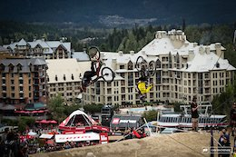 Replay: Speed & Style - Crankworx Whistler 2019