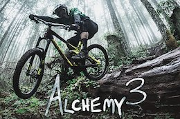 Free Premiere: Alchemy 3 - Full Movie