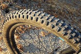 Review: Schwalbe Hans Dampf II Tire