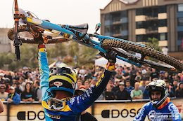 Photo Epic: 7 Years of Great Moments from EWS Whistler