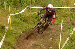Video & Results: UK National Downhill Series Round 4, Rhyd y Felin