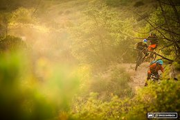 Local Flavors: The Complete Guide to Riding in Tucson, Arizona
