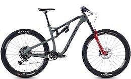Fezzari Launches Long Travel 29er Enduro Bike Called La Sal Peak