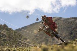 Race Report: Ecuador Riders Cup 2 - Quito
