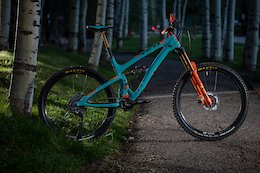 Fundraiser: Donate to Backcountry Lifeline & You Could Win Richie Rude's Dream Bike