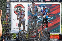 Video: KHS Factory Takes The Win at the US Open - Killington, VT