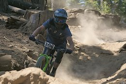 Race Report: Northstar Downhill Mountain Bike Race Series