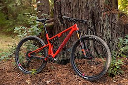 Fundraiser: Support Local Trails & Win Santa Cruz Blur TR