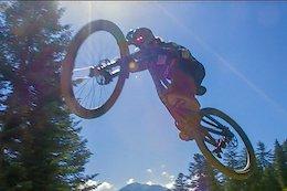 Video: Metal & Mountain Bikes in the Swiss Alps