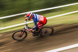Video: Norco Factory Racing at Val di Sole