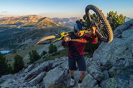 Video: Dreaming of The Ultimate Trail