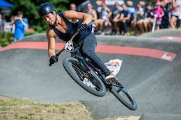 Get a Place in the Pump Track World Championship Final at the Last Chance Qualifier Event
