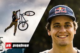 Video: How To Ride Like Nicholi Rogatkin - With Carson Storch