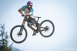 Round Up: 65 Whips from Crankworx Whip Offs