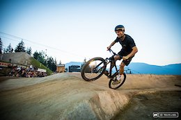 Replay: Pump Track - Crankworx Whistler 2019