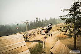 Video: Ryan Nyquist Chronicles His Return to Whistler Joyride Part III